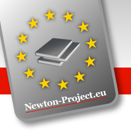 Das Newton-Project.eu